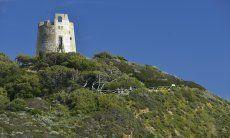 Chia | Spanischer Turm Bithia