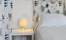 Schlafzimmer mit Hübscher Dekoration  Casa 20, Sant Elmo