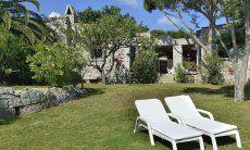 Traumhafter Garten Casa 5