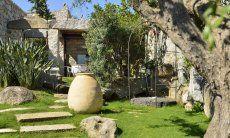 Casa Grecino, idyllisch eingebettet in die sardische Natur