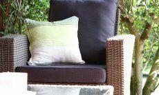 Loungebereich, Detail