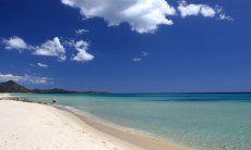 Strand vor Nido 2