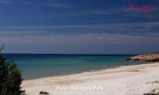 Video Strand von Pula