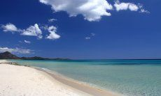 Strand, Costa Rei