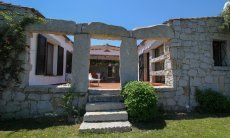 Casa 3 mit Garten