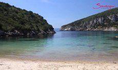 Video Spiaggia Golfo Aranci