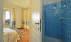 Privatbad mit Dusche Li Conchi 7