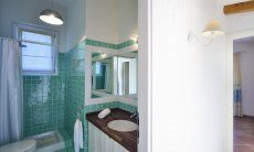 Bad mit Dusch Li Conchi 7