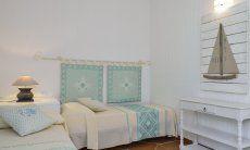 Schlafzimmer mit zwei Einzelbetten, Li Conchi 7