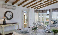 Wohnzimmer mit Essplatz Li Conchi 7