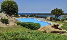 Pool Domus di Pitrizza