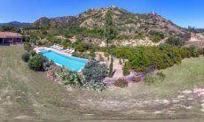 Panorama 360° Villa Isabelle
