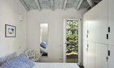 Schlafzimmer 3 mit Doppelbett
