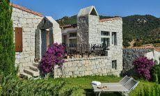 Ferienhaus Li Conchi 5 mit Garten und Terrasse