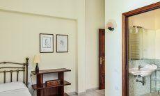 Schlafzimmer 2 mit Ensuite-Badezimmer