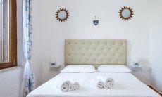 Modernes Schlafzimmer 1