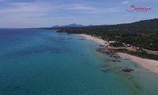 Video Strand von Orri, Ogliastra