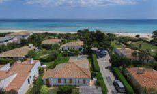 Villa Kika, das Meer vor der Türe