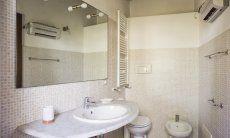 Badezimmer 2 mit Bidet