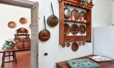 Küche, Details