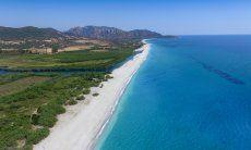Spiaggia Murtas Villaputzu