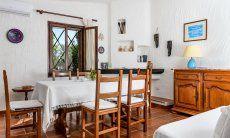 Wohnzimmer Meloni 2 in Sant Elmo