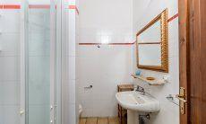 Badezimmer mit Dusche, Meloni 2 in Sant Elmo