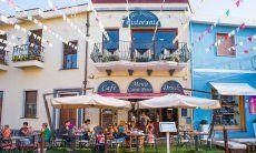 Gutes Restaurant in Pula