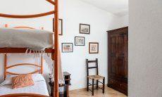 Schlafzimmer 4 mit Stockbett
