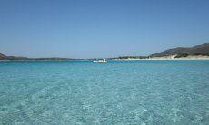 Chia | Bucht Cala Zafferano