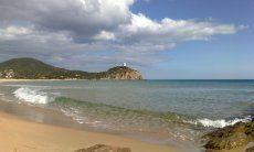 Chia | Strand Monte Cogoni