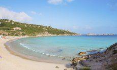 Strand Rena Bianca, 26 km. entfernt
