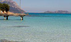 Beaches Olbia