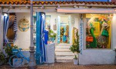 San Teodoro bei Olbia