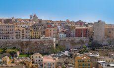 Cagliari Aldstadt
