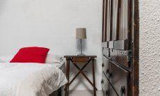 Schlafzimmer Bad Villetta 3, Costa Rei