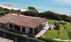 Villa Nautilus an der Costa Rei
