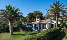 Haus und Garten Villetta 3 Costa Rei
