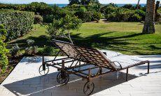 Garten Villetta 3 Costa Rei