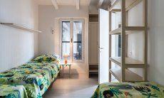 Kinderschlafzimmer Casa 1 Sant'Elmo