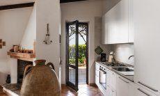 Küche Villa Viola, Costa Rei