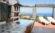 Patio und Terrasse