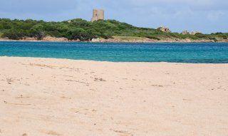 Strand von vignola - 5 Minuten mit dem Auto