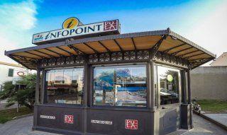 Info Point Pula | Informationen und Stadt und Landkarten sowie Vorverkauf zu Veranstaltungen und Konzerten
