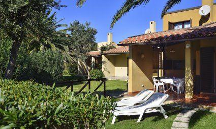 Villa Maria Lina