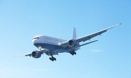 Anreise nach Sardinien mit dem Flugzeug