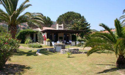 Villa Graziano