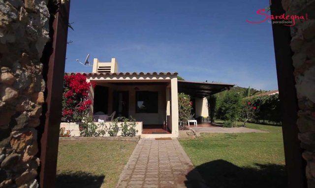 Video Villa Romana