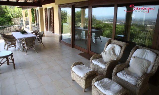 Video Villa Le Poiane