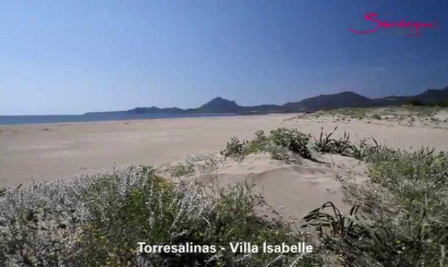 Video Villa Isabelle